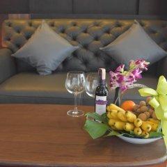 Отель Simple Life Cliff View Resort 3* Номер Делюкс с различными типами кроватей фото 2
