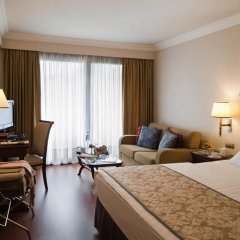 Отель Electra Palace Athens 5* Улучшенный номер фото 3