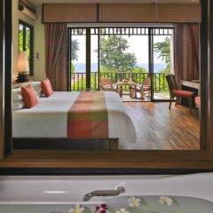 Отель Pimalai Resort And Spa 5* Номер Делюкс с различными типами кроватей
