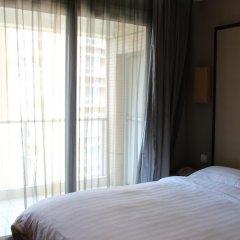 Rayfont Hotel South Bund Shanghai комната для гостей фото 2