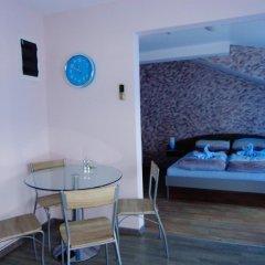 Отель Solaris Aparthotel 3* Улучшенные апартаменты фото 3