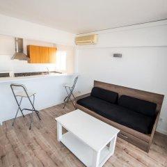Отель Pierre & Vacances Mallorca Deya комната для гостей фото 3