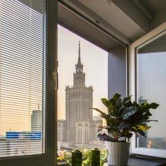 Отель Apartament Świętokrzyska фото 3