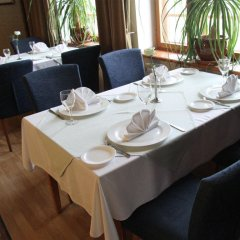 Отель Tahetorni Hotel Эстония, Таллин - отзывы, цены и фото номеров - забронировать отель Tahetorni Hotel онлайн питание фото 3