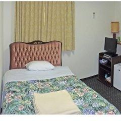 Отель Sunshine Hotel Япония, Начикатсуура - отзывы, цены и фото номеров - забронировать отель Sunshine Hotel онлайн комната для гостей фото 2