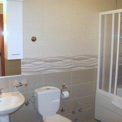 Garni Hotel Koral 3* Номер категории Эконом с 2 отдельными кроватями фото 10