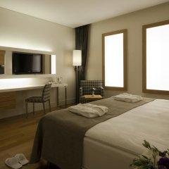 TAV Airport Hotel Istanbul 3* Улучшенный номер с разными типами кроватей фото 2