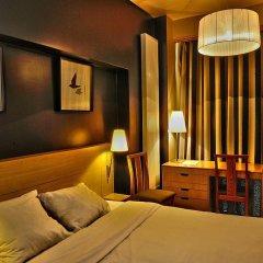 Hotel Aviation 3* Номер категории Эконом с различными типами кроватей фото 2