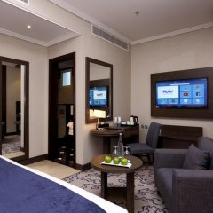 Swiss International Royal Hotel Riyadh 4* Стандартный номер с различными типами кроватей фото 2
