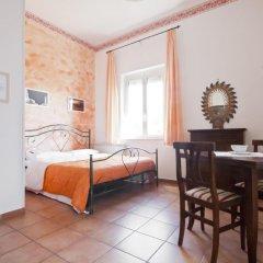 Отель Villa Liberty Лечче комната для гостей фото 3