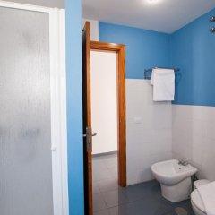 Отель Apartamentos Miami Sun Апартаменты с различными типами кроватей фото 22