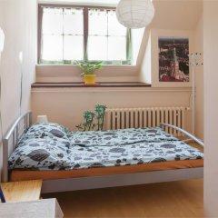 Hostel Universus i Apartament Стандартный номер с различными типами кроватей фото 6