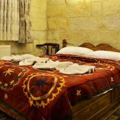 Ürgüp Inn Cave Hotel 2* Стандартный номер с двуспальной кроватью фото 13