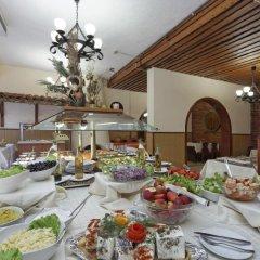 Hotel Preslav All Inclusive питание фото 2