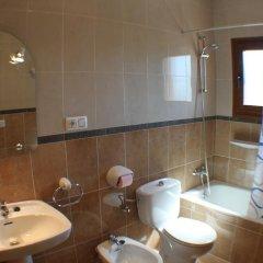 Отель Juanjo ванная фото 2