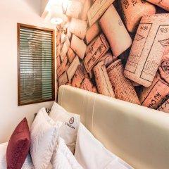 Отель Lounge Inn комната для гостей фото 5