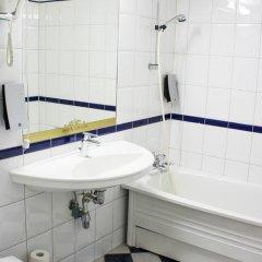 Отель Thon Bristol Стандартный номер фото 7