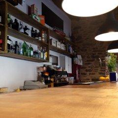 Отель La Hoja de Roble гостиничный бар