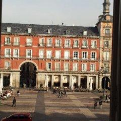 Hotel Plaza Mayor фото 11