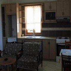 Отель Malo Apartments Албания, Ксамил - отзывы, цены и фото номеров - забронировать отель Malo Apartments онлайн в номере фото 2