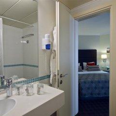 Отель Metropolitan Suites 4* Улучшенный номер
