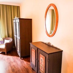 Апартаменты Helenental Pension & Apartments удобства в номере фото 2