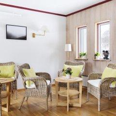 Отель Nidaros Pilegrimsgård Норвегия, Тронхейм - отзывы, цены и фото номеров - забронировать отель Nidaros Pilegrimsgård онлайн комната для гостей фото 3