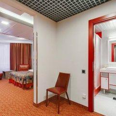 Ред Старз Отель 4* Номер Делюкс с различными типами кроватей фото 5