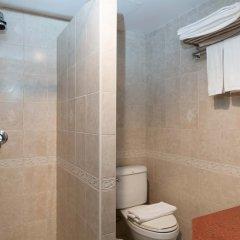 Отель Jomtien Boathouse 3* Стандартный номер с различными типами кроватей фото 6