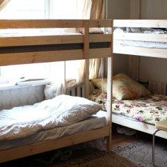 Hostel Na Kakhovke Кровать в мужском общем номере с двухъярусными кроватями фото 3