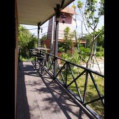 Отель Cowboy Farm Resort Pattaya 3* Улучшенная студия с различными типами кроватей фото 5