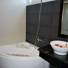 Barcelona Hotel Nha Trang 3* Улучшенный номер с разными типами кроватей фото 5