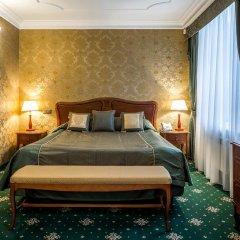 Гостиница Самара 3* Апартаменты Премиум с разными типами кроватей фото 2