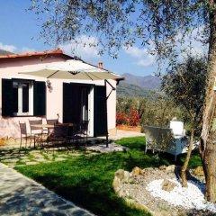 Отель Casa vacanze gli ulivi Италия, Боргомаро - отзывы, цены и фото номеров - забронировать отель Casa vacanze gli ulivi онлайн фото 7