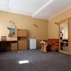 Гостиничный комплекс Корвет спа фото 2