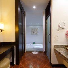 Отель Aquamarine Resort & Villa 4* Вилла с различными типами кроватей фото 31