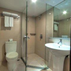 Narai Hotel 4* Улучшенный номер с различными типами кроватей фото 4