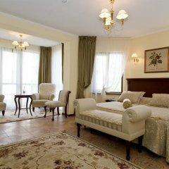 Высокий Берег Парк Отель 3* Полулюкс разные типы кроватей