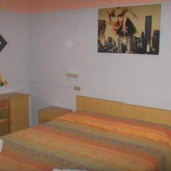 Hotel Marinella 3* Стандартный номер с двуспальной кроватью фото 3