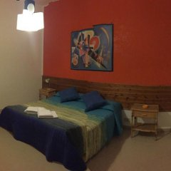 Отель Seven Rooms комната для гостей фото 5