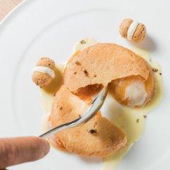 Отель La Posa degli Agri Италия, Лимена - отзывы, цены и фото номеров - забронировать отель La Posa degli Agri онлайн питание фото 3