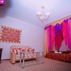 Гостиница Via Sacra 3* Люкс разные типы кроватей фото 20