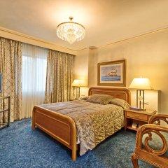 Отель Amman International 4* Люкс повышенной комфортности с различными типами кроватей фото 3
