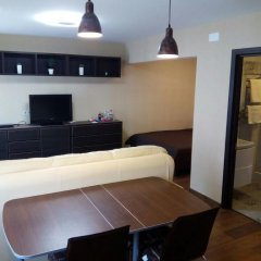 Гостиница Дворянский комната для гостей фото 4