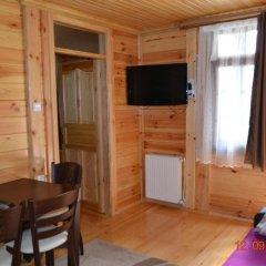 Öztürk Apart Апартаменты с различными типами кроватей фото 9