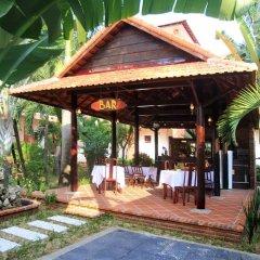 Отель Bach Dang Hoi An Hotel Вьетнам, Хойан - отзывы, цены и фото номеров - забронировать отель Bach Dang Hoi An Hotel онлайн фото 3