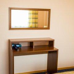 Гостиница Визит 3* Люкс с двуспальной кроватью фото 17