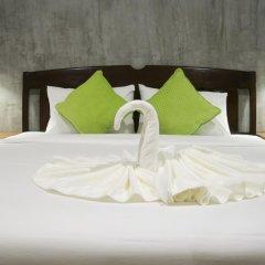 K.L. Boutique Hotel 2* Улучшенный номер с различными типами кроватей фото 2