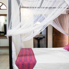 Отель Villa Taprobane Номер Делюкс с различными типами кроватей фото 10