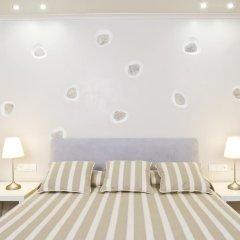 Отель Meltemi Village 4* Стандартный номер с различными типами кроватей